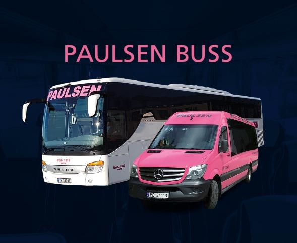 Paulsen Buss egenbrosjyre