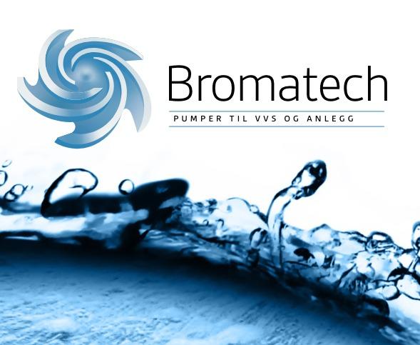 Ikoner til Bromatech