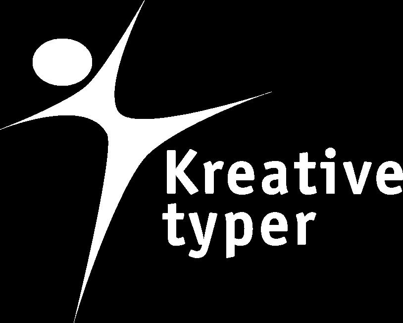 Kreative Typer logo