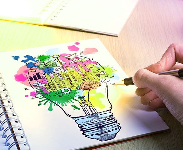 Merkevare og logodesign